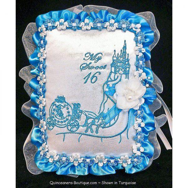 Fairytale Castle Bible
