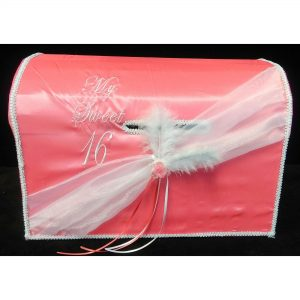 Elegance Reception Card Holder