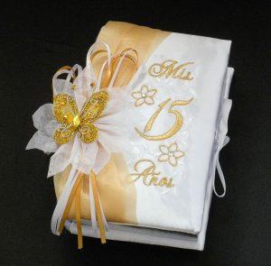 Quinceanera Bible