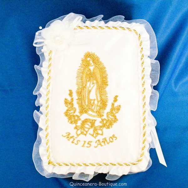 Our Lady of Guadalupe Bible