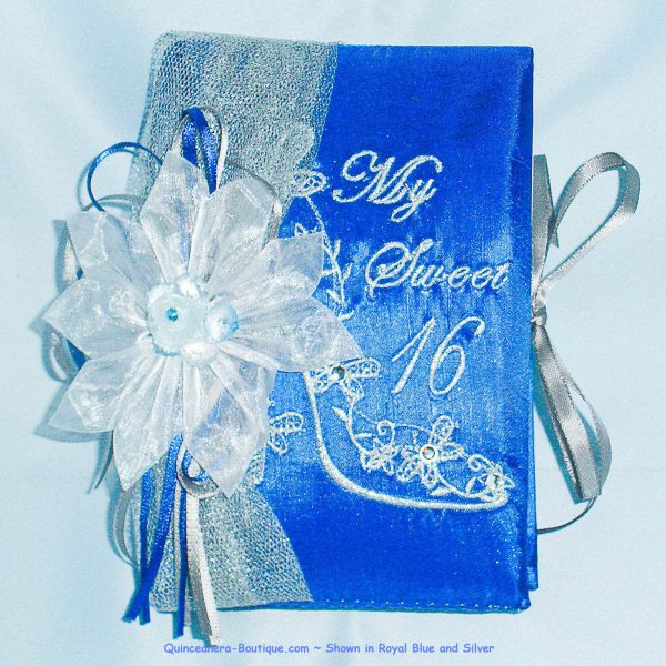 Cinderella Slipper Bible