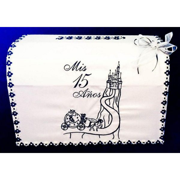Fairytale Reception Card Holder