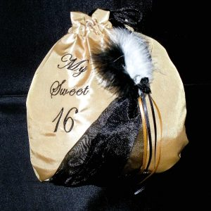 Money Bag-Elegance