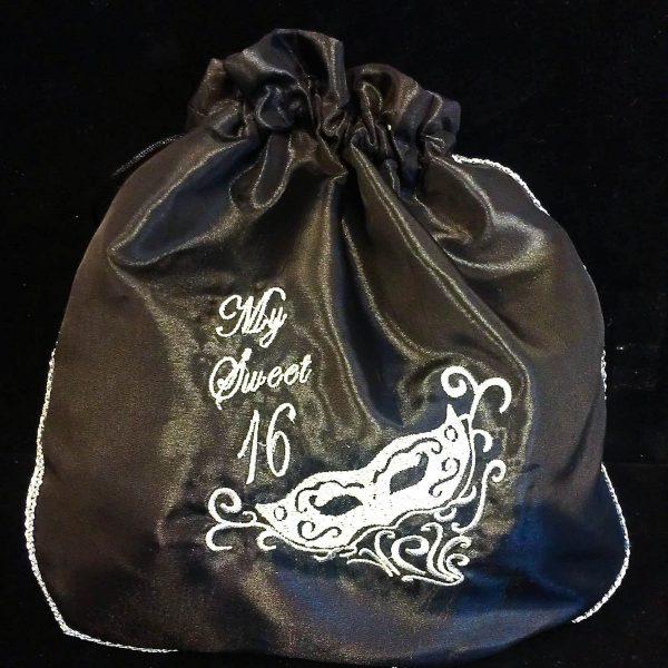Money Bag-Masquerade