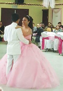 Quince Años Dance