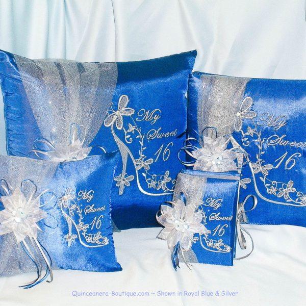 Cinderella Slipper Set