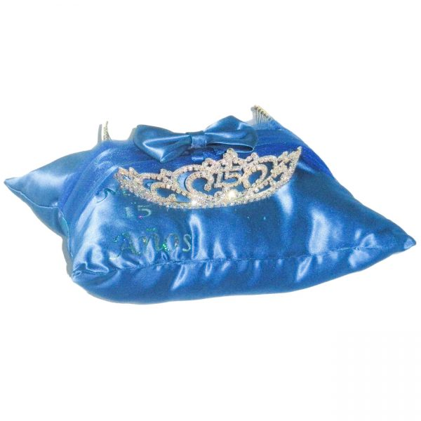 Butterfly Sparkle Pillow for the Tiara