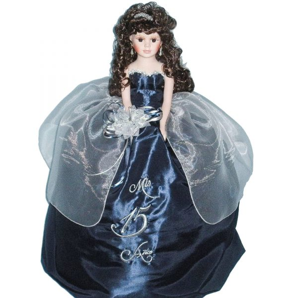 Celebration Quince Doll