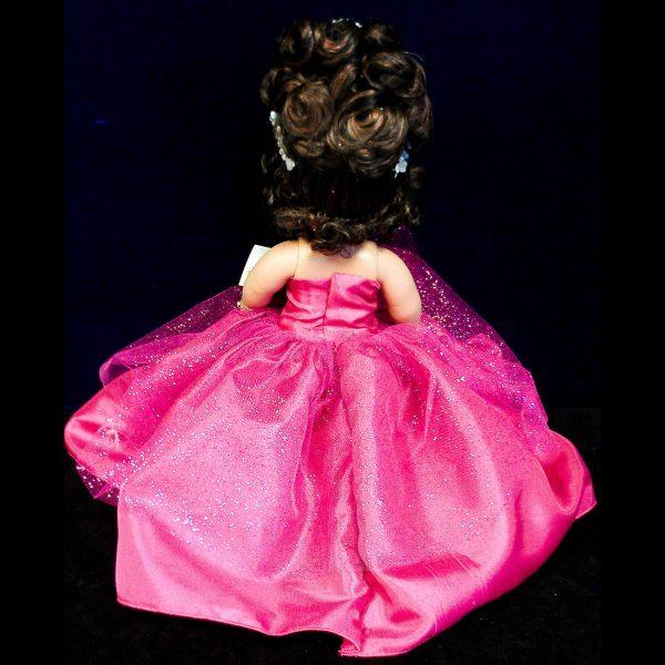 Precious Moments Last Doll