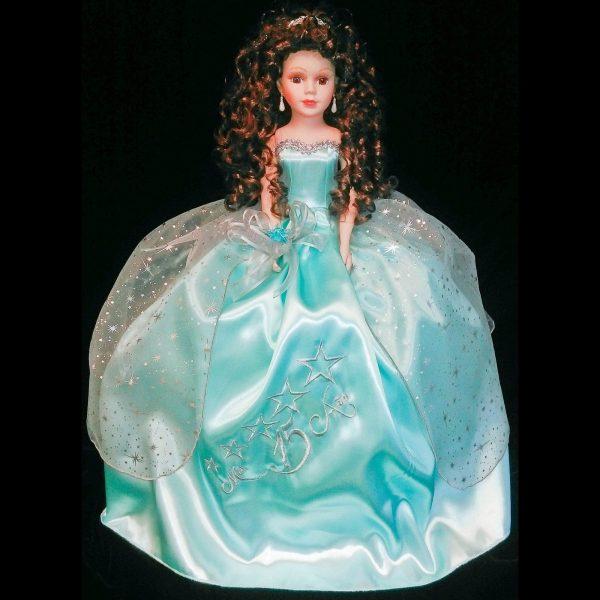 Starla Quince Doll