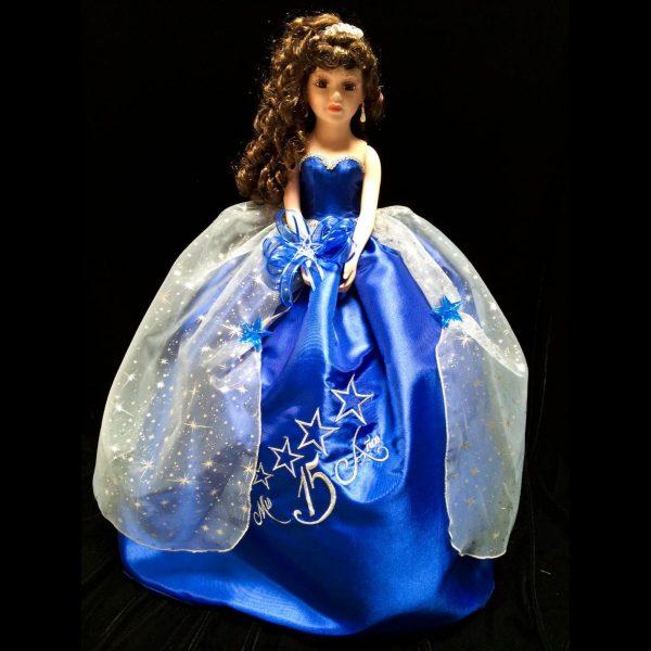 Starla Quinceanera Doll