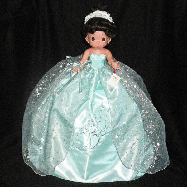 Precious Moments Starlight Doll