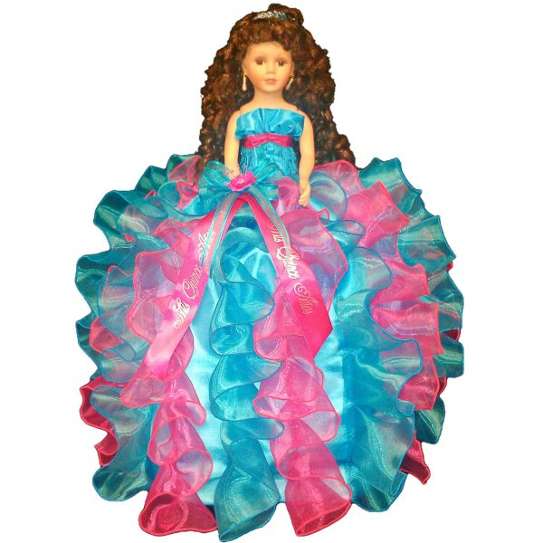 Fiesta Doll