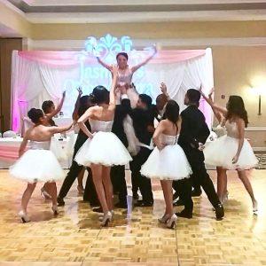 Quince Dance