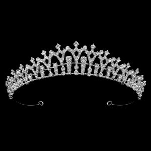 Sophistication Tiara