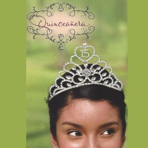Quinceanera and Sweet 16 Invitations