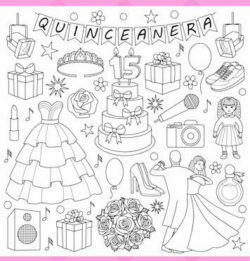 Post Quinceanera Planning-What do you do?