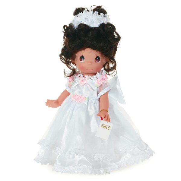 Precious Moments Quinceanera Doll