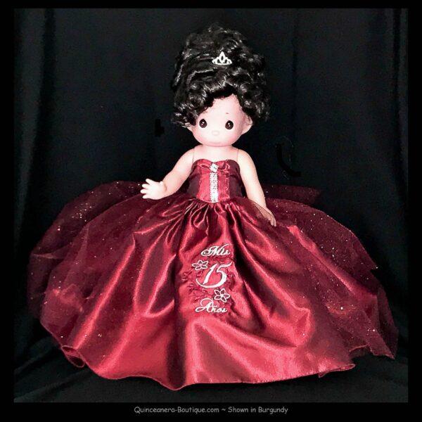 Precious Moments Doll I