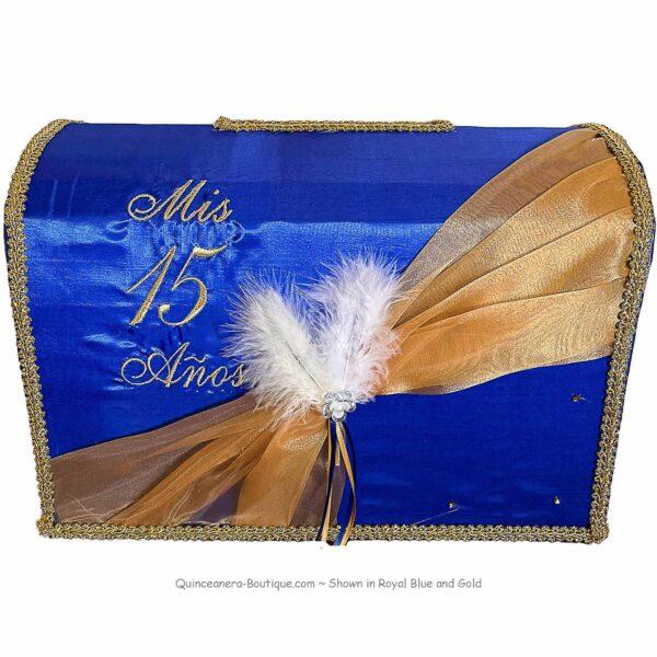 Elegance Reception Cardbox