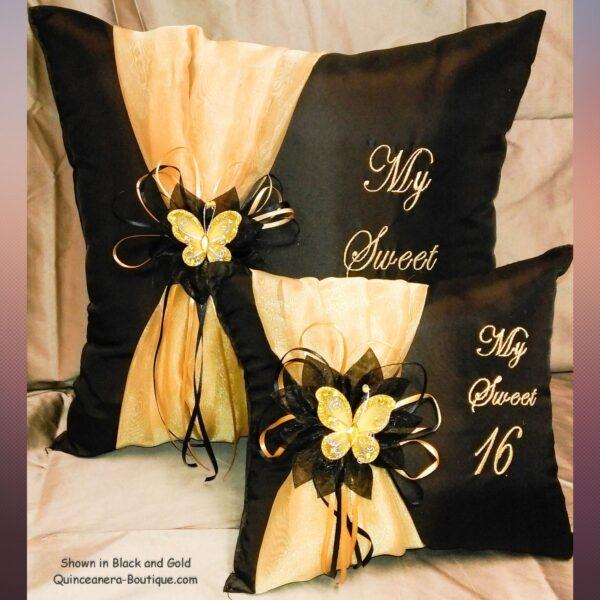 Celebration Ceremony Pillow Set